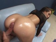 Kelly Divine – I Love Ass Cheeks