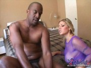Velicity Von British Whore fucked by 5 huge black cocks